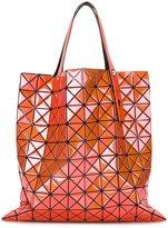 Bao Bao Issey Miyake geometric panel tote - women - Nylon/Polyester - One Size