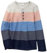 Splendid Stripe Sweater (Little Boys)