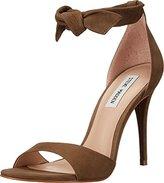 Steve Madden Women's BOWWTYE dress Sandal