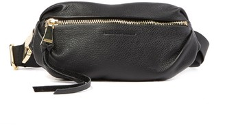 Aimee Kestenberg Milan Leather Belt Bag