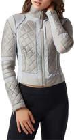 Blanc Noir Vintage Moto Jacket
