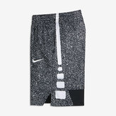 Nike Dry Elite Big Kids' (Boys') Basketball Shorts