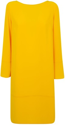 Gianluca Capannolo Long Oversized Dress