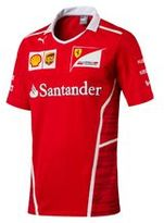 Puma Ferrari Team T-Shirt