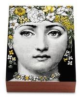 Fornasetti Flora wooden box