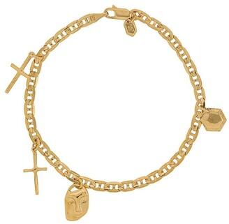 Maria Black Friend Charm bracelet