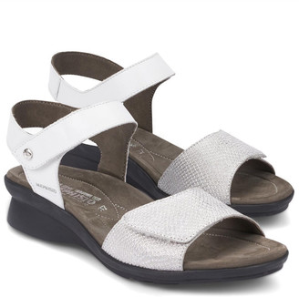 Mephisto Pattie Leather Sandal