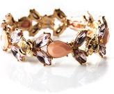Oasis Rosebud Stretch Bracelet