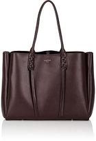 Lanvin Women's Tasseled-Handle Small Shopper Tote Bag