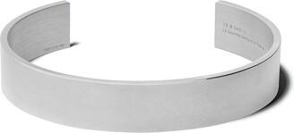 Le Gramme 41 Grams Ribbon bracelet