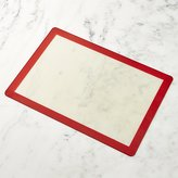 Crate & Barrel Silicone Baking Mat