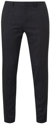Tommy Hilfiger Tailoring Slim Fit Pindot Trousers