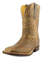 Nocona Md5111 Round Toe Leather Western Boot.