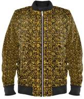 J V D B Larvotto Gold 'All-Weather' Bomber Jacket