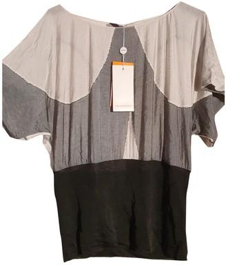 Trussardi Grey Knitwear for Women