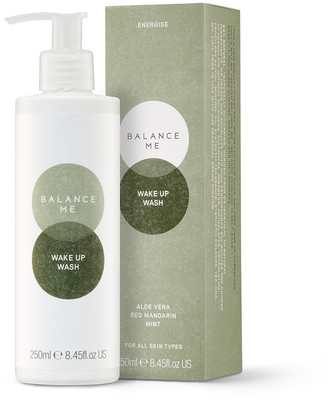Balance Me Wake Up Wash With Lime & Ginger (250ml)