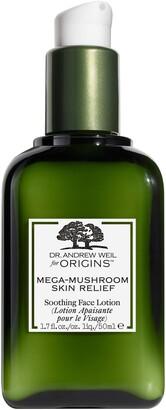 Origins Dr. Andrew Weil for TM) Mega-Mushroom Relief & Resilience Advanced Face Serum