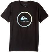 Quiksilver Active Logo Tee Boy's T Shirt