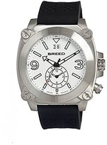 Breed Watches Vin Men's Watch Primary Color: Silver/
