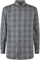 Victorinox Ninety Six Heather Plaid Shirt