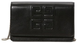 Givenchy 4G wallet bag