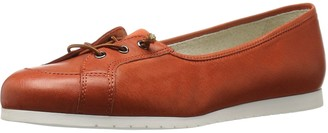 French Sole FS NY Women's Sailor Ballet Flat