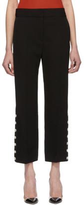 Rag & Bone Black Tia Trousers