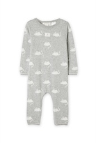 Country Road Unisex Mouse Knit Jumpsuit