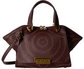 Zac Posen Eartha Iconic Small Double Handle Handbags