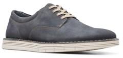 Clarks Men's Forge Plain Lace Casual Shoes Men's Shoes