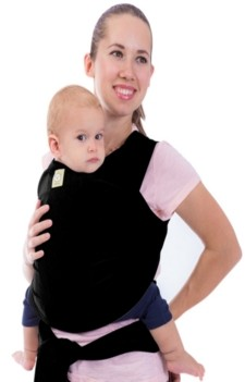 KeaBabies Wrap Carrier