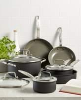 Green Pan Chatham 10-Pc. Ceramic Non-Stick Cookware Set