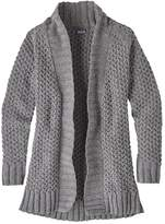 Patagonia Women's Off Country Cardigan