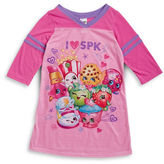 AME Sleepwear Shopkins Nightgown