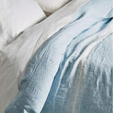 Pom Pom at Home Harper Duvet - Blue King