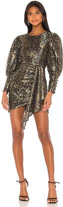 Camila Coelho Juliette Mini Dress