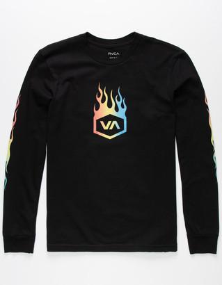 RVCA Forged Boys T-Shirt