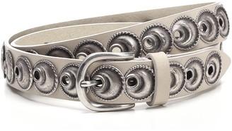 Isabel Marant Stud Embellished Belt