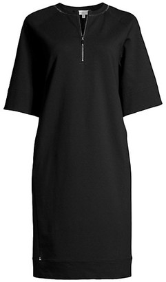 Lafayette 148 New York Hanover Shift Dress