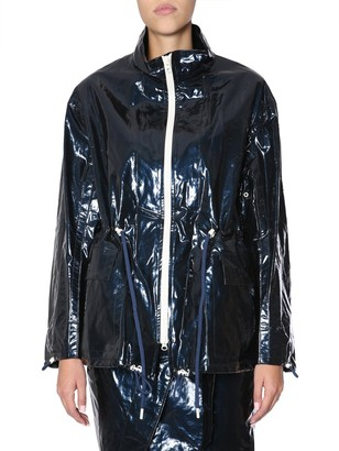 Isabel Marant Enzo Waterproof Jacket