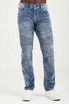 True Religion Geno Slim Moto Mens Pant