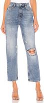Free People Dakota Straight Leg Jean. - size 24 (also