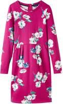 Joules Daylia Casual Printed Jersey Dress