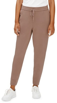 Eileen Fisher Slouchy Ankle Joggers