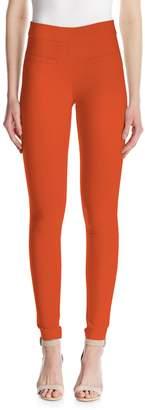 I Love Tyler Madison Mara Cotton Twill Pants