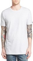 Zanerobe Men's 'Flintlock' Longline T-Shirt