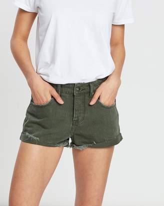 Rip Curl Amy V2 Denim Shorts