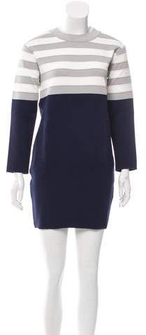 Timo Weiland Shift Colorblock Dress w/ Tags