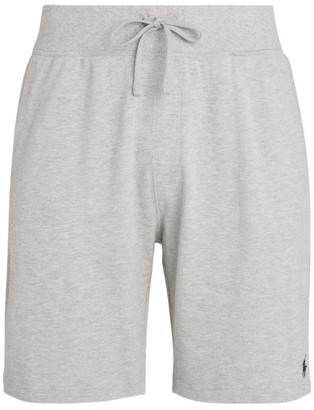 Ralph Lauren Cotton Mesh Shorts