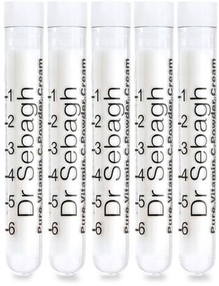Dr Sebagh 4-Piece Pure Vitamin C Powder Cream Set